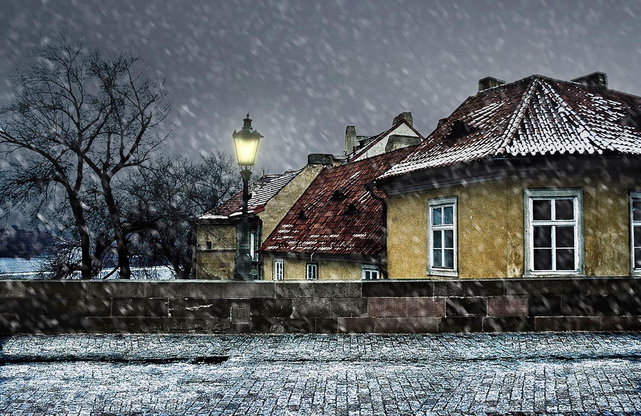 Christmas Eve (Prague)