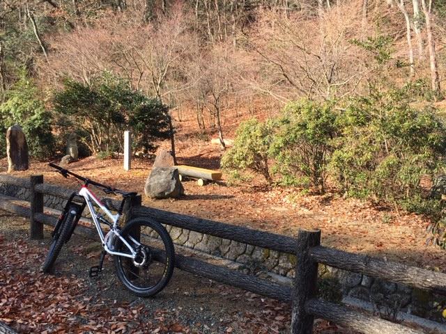 たつの市菖蒲谷森林公園に行ってきました。