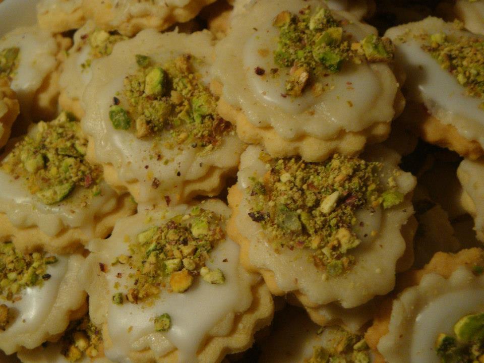 "Les fameux ""Biscuits de Noël de Bettina"""