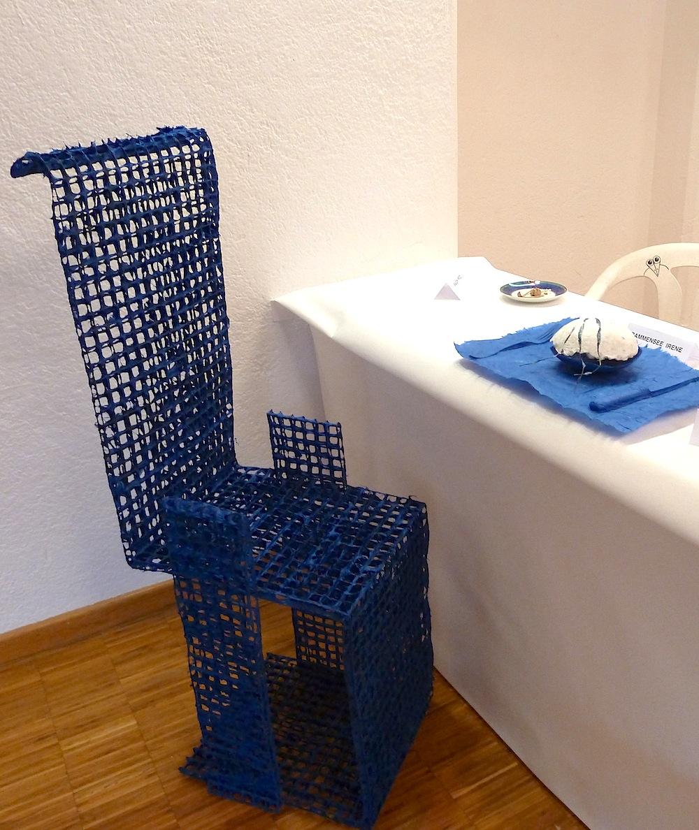 Blaue Stunde, Pasinger Fabrik 2012