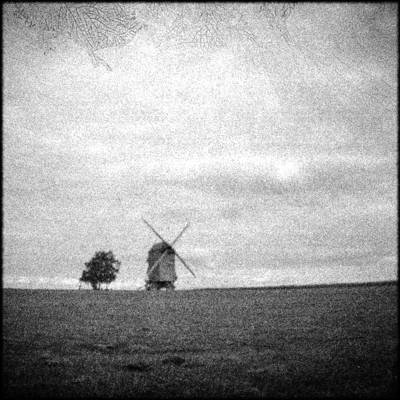 Le moulin de Maves