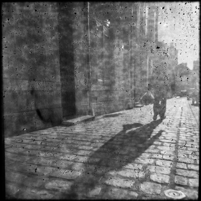 L'ombre portée