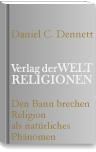 Cover: Verlag der Weltreligionen