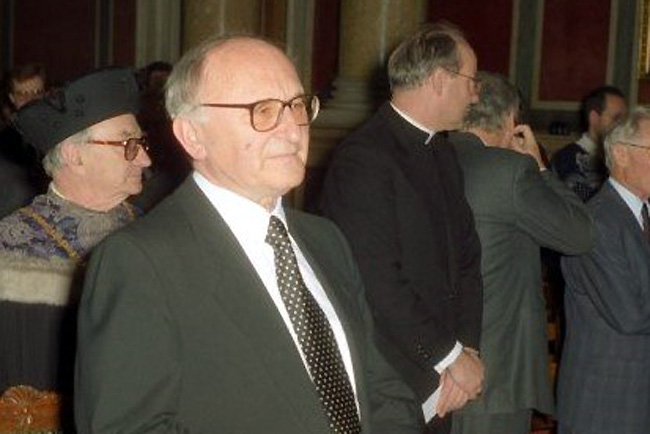 Foto: Archiv der Universität Wien, Bildarchiv UrheberIn: Vouk Signatur: 106.VF.02243