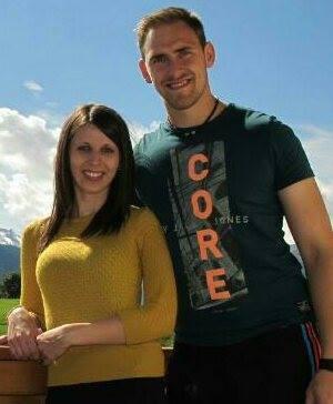 Stefanie und Johannes