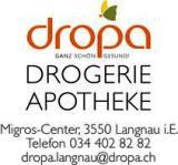 Dropa Drogerie Apotheke Migros Langnau