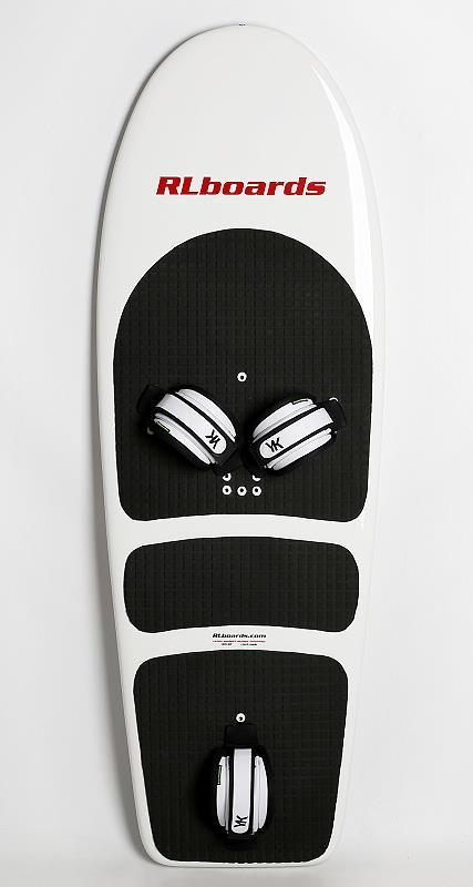 Volumen Board