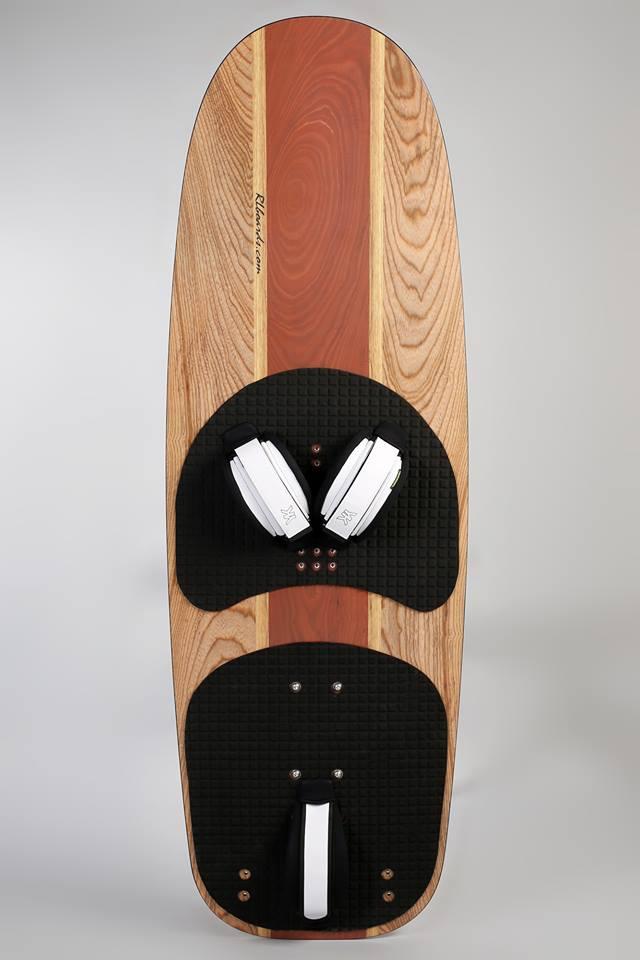 Standard Foil Board
