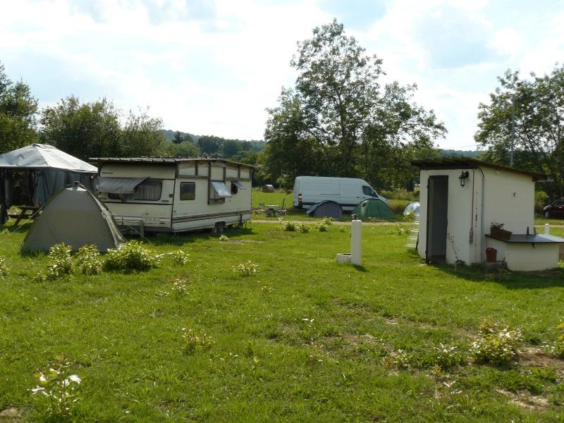 Camping prévert du moulin