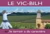 Le Vic-Bilh, pays  vignoble Madiran
