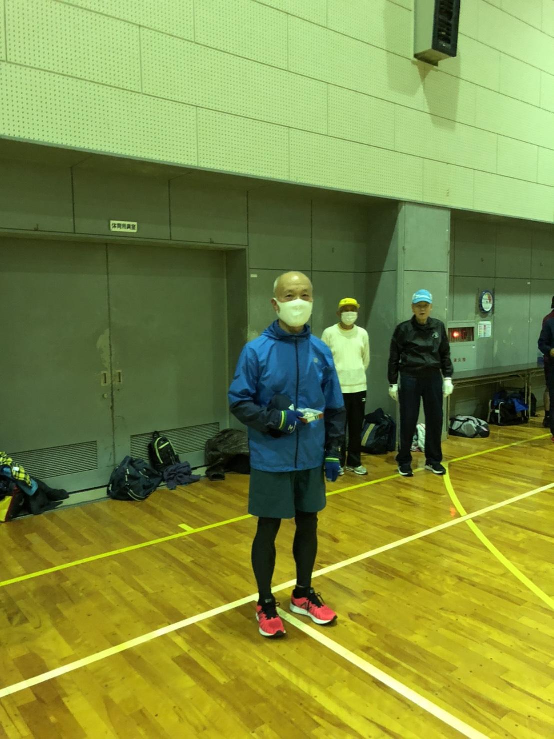 篠田さん50回表彰