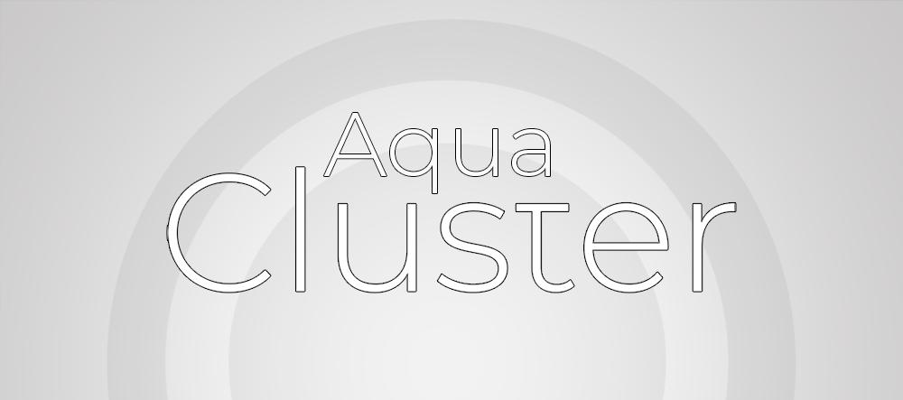 Aqua Cluster