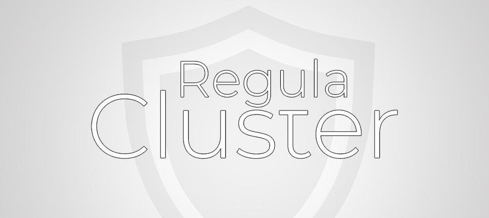 Regula Cluster