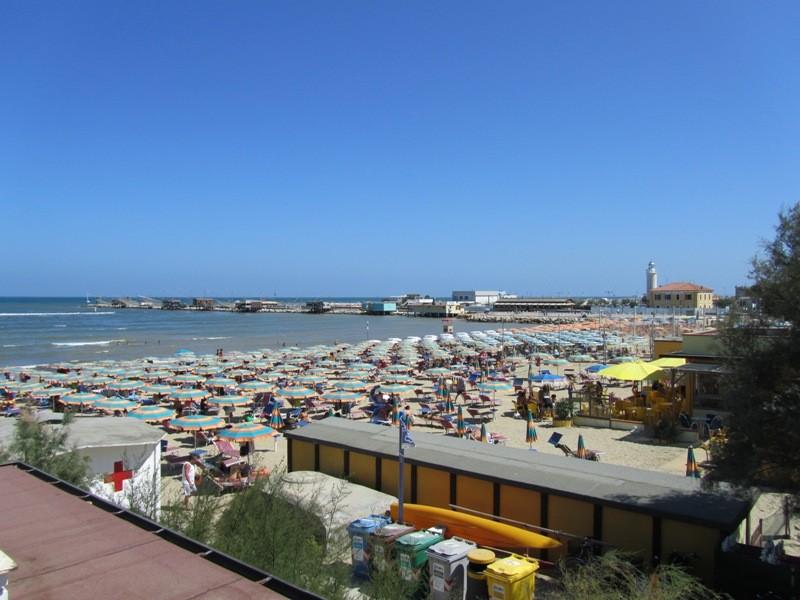 Strand Cesenatico (I)
