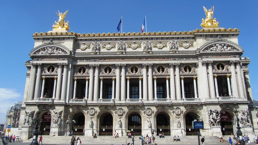 Pariser Oper