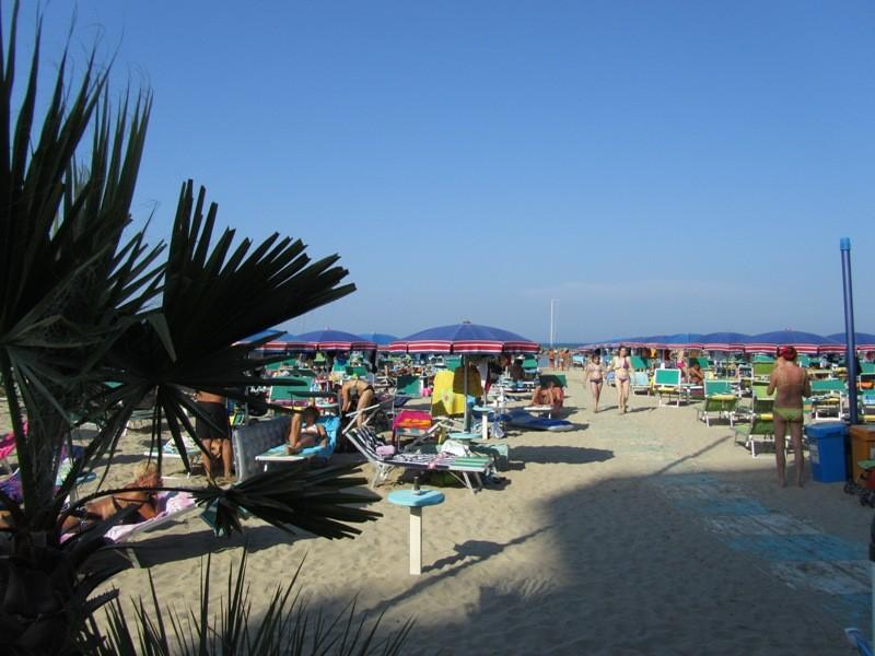 Strand Bellaria/San mauro
