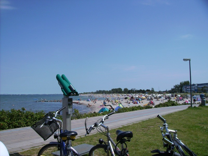 Heiligenhafen (SH)(Ostsee)