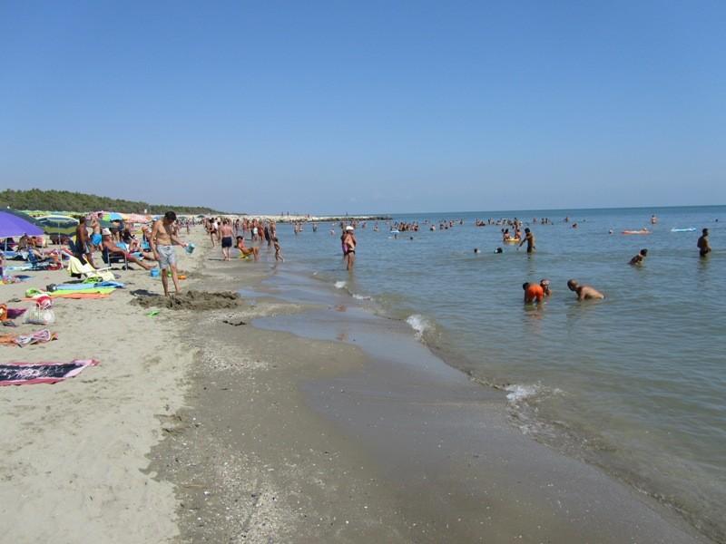 Casal Borsetti Strand (Ravenna)