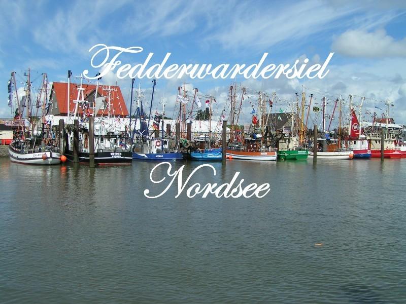 Butjadingen-Fedderwardersiel (NS)(Nordsee)