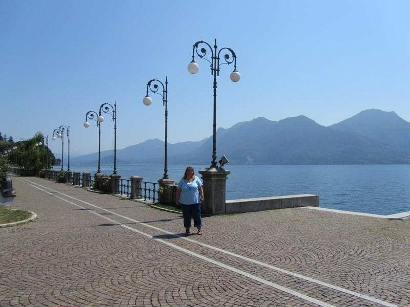Verbania Promenade