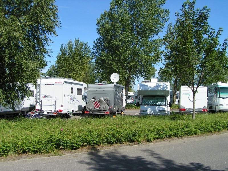 Womo-Stellplatz in Heiligenhafen (SH)(Ostsee)