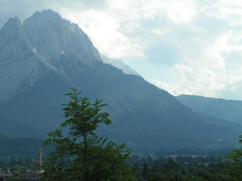 Zugspitze (BY)(2.962m)