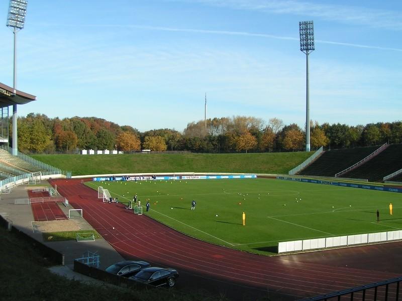 Parkstadion (1973-2001)(Schalke04)