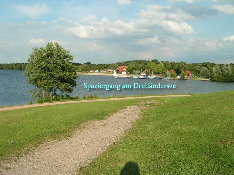 Dreiländersee