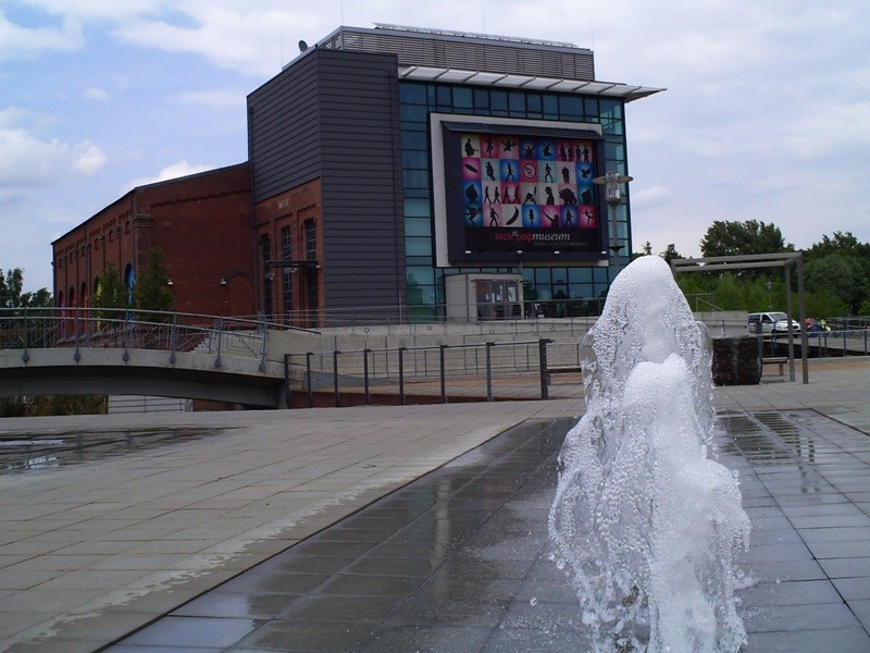 Rock'n' Pop Museum