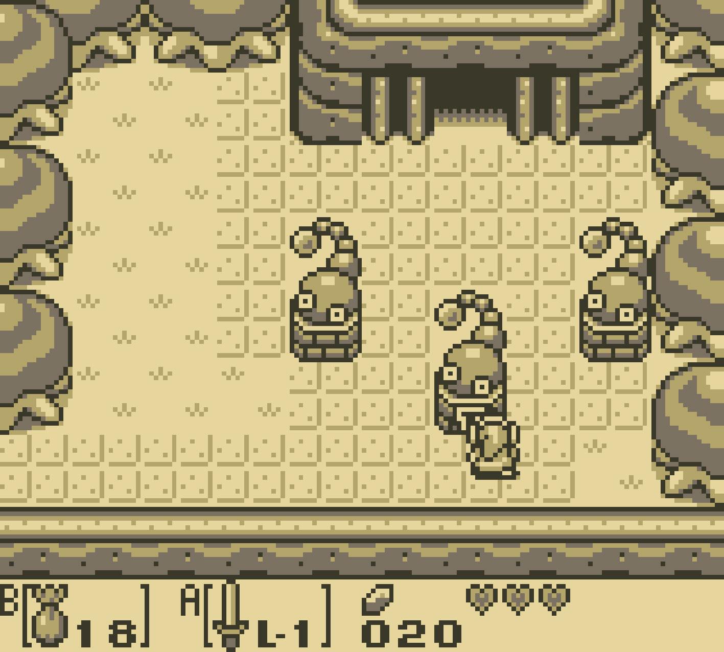 """""""Link's Awakening"""" für den Game Boy gehört zu den stärksten """"Zelda""""-Episoden. Letztes Jahr hat Nintendo ein Remake für die Switch angekündigt."""