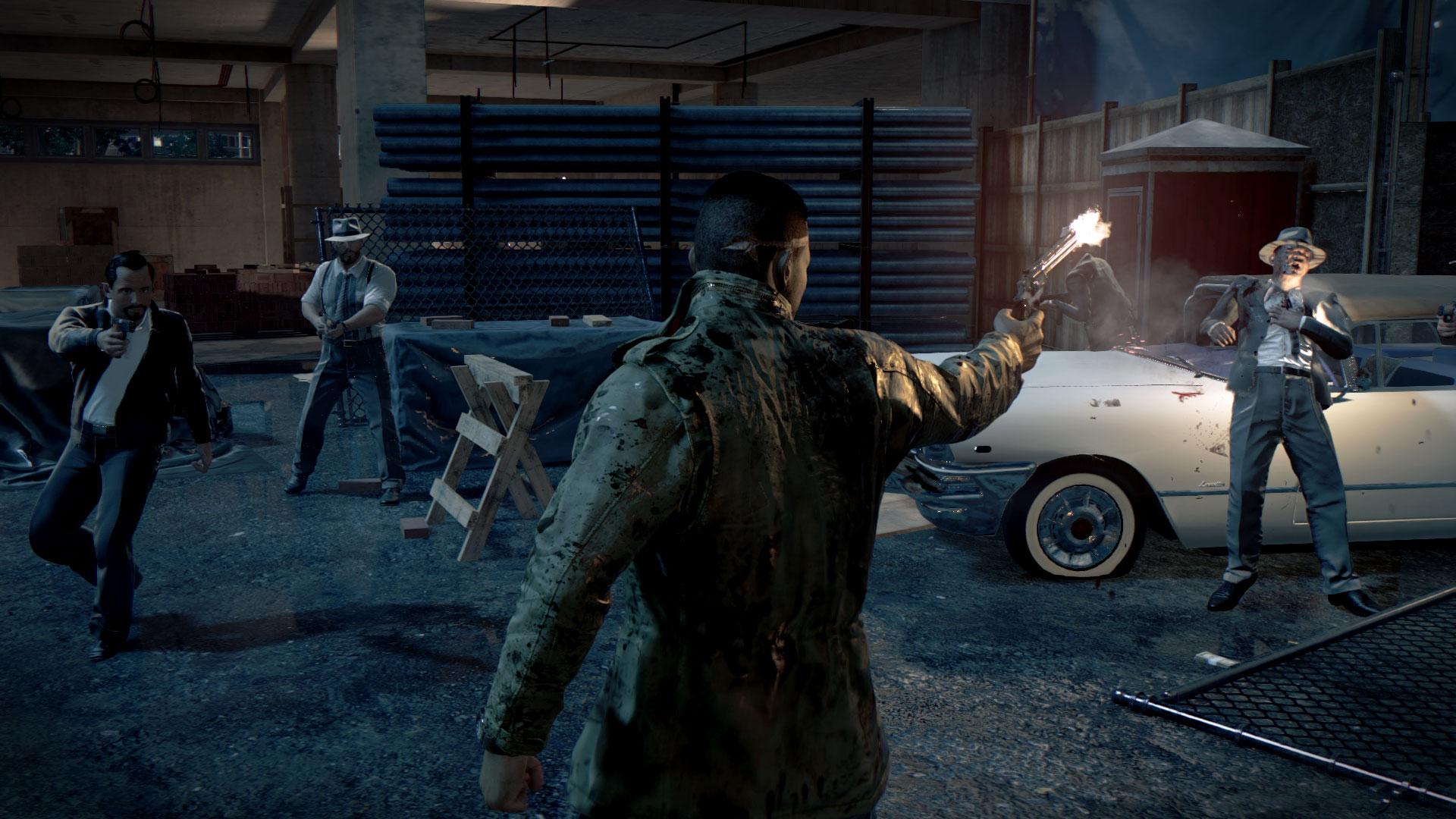 """Open-World-Action á la """"GTA"""" in den 70er-Jahren: """"Mafia 3"""" zitiert üppig aus der zeitgenössischen Popkultur und wartet mit raffinierten Stealth-Elementen auf. (7.10. für PS4, XBO, PC)"""