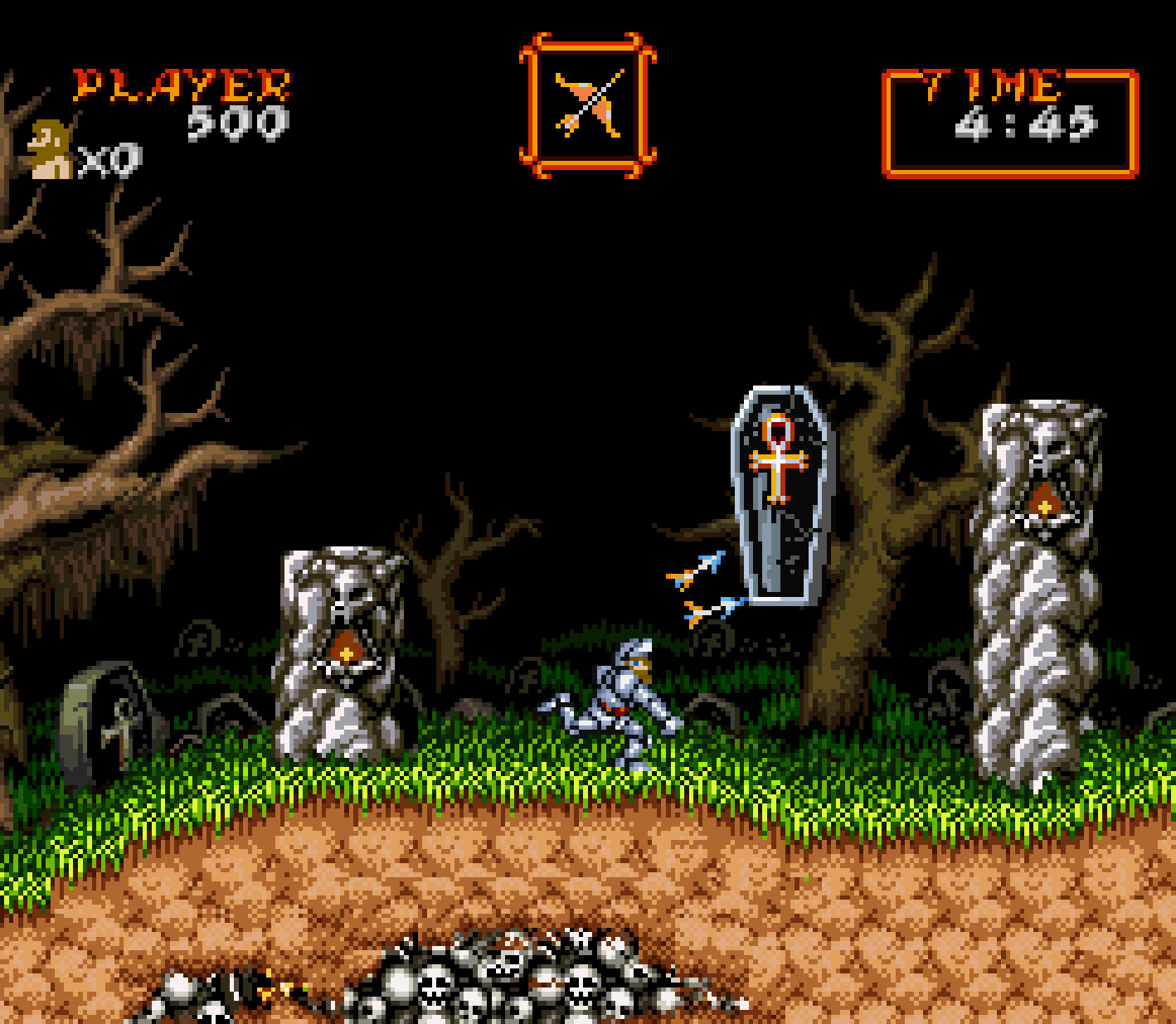 Super Ghouls'n'Ghosts
