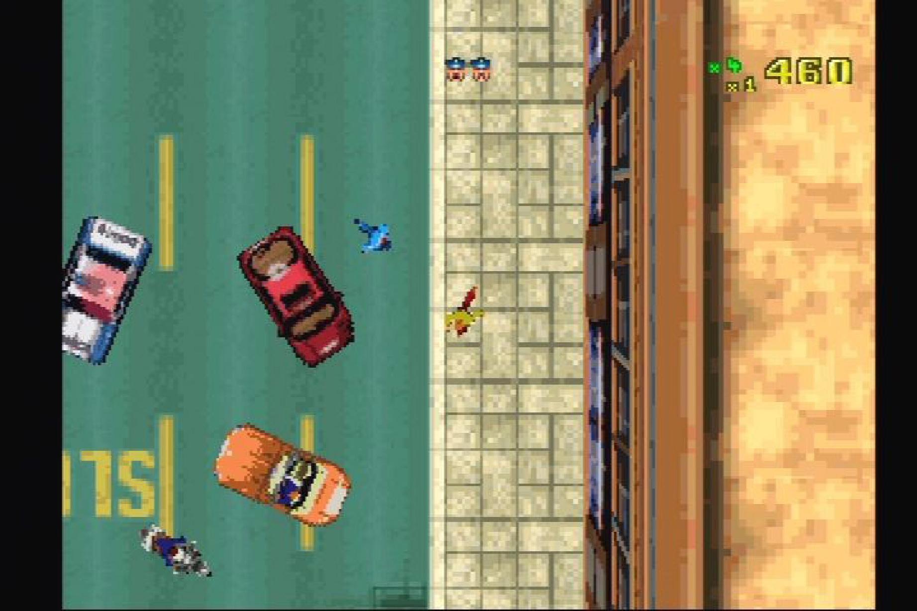 """Hat auf PC und PlayStation seinen ersten großen Erfolg gefeiert: die """"GTA""""-Reihe."""