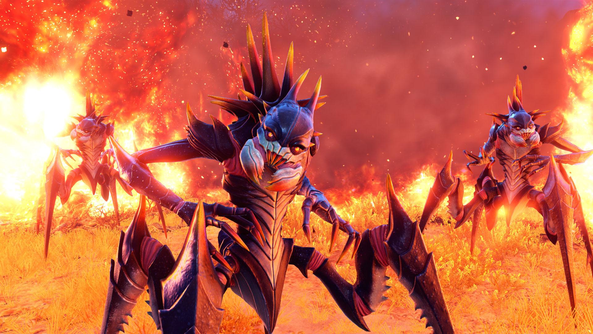 """Die Fortsetzung zu Firaxis Strategie-Hit war bis PC-Feldherren vorbehalten, jetzt kommt die überfällige Konsolen-Version: Auch in """"XCom 2"""" stehen knackschwere Rundengefechte gegen fiese Alien-Invasoren auf dem Programm • ab 30.09. für PS4, Xbox One"""