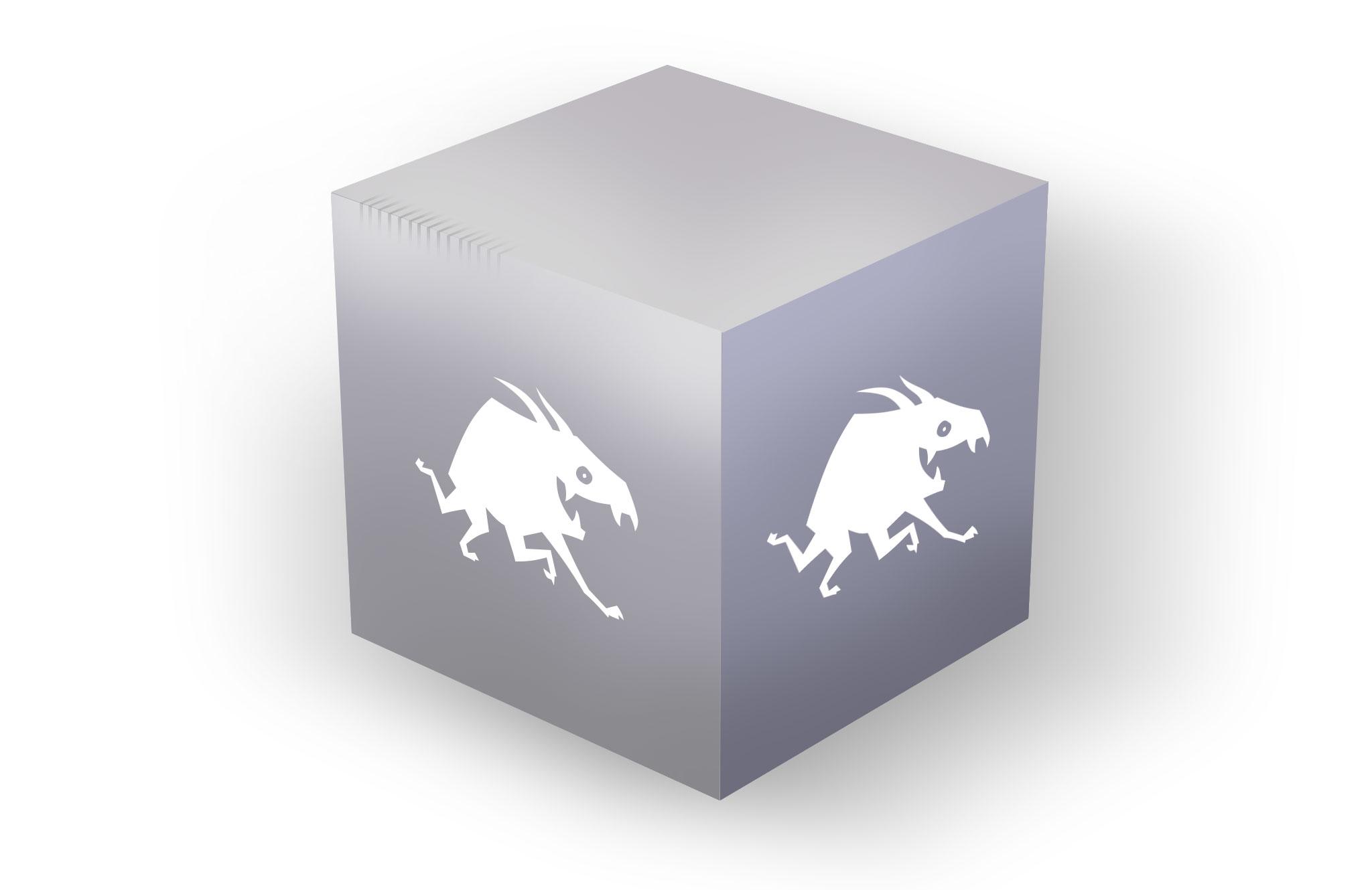 """Will Slightly Mad wirklich eine """"Mad Box"""" bringen? Angeblich ist man schon im Dialog mit möglichen Investoren. (Illustration von elektrospieler.de)"""