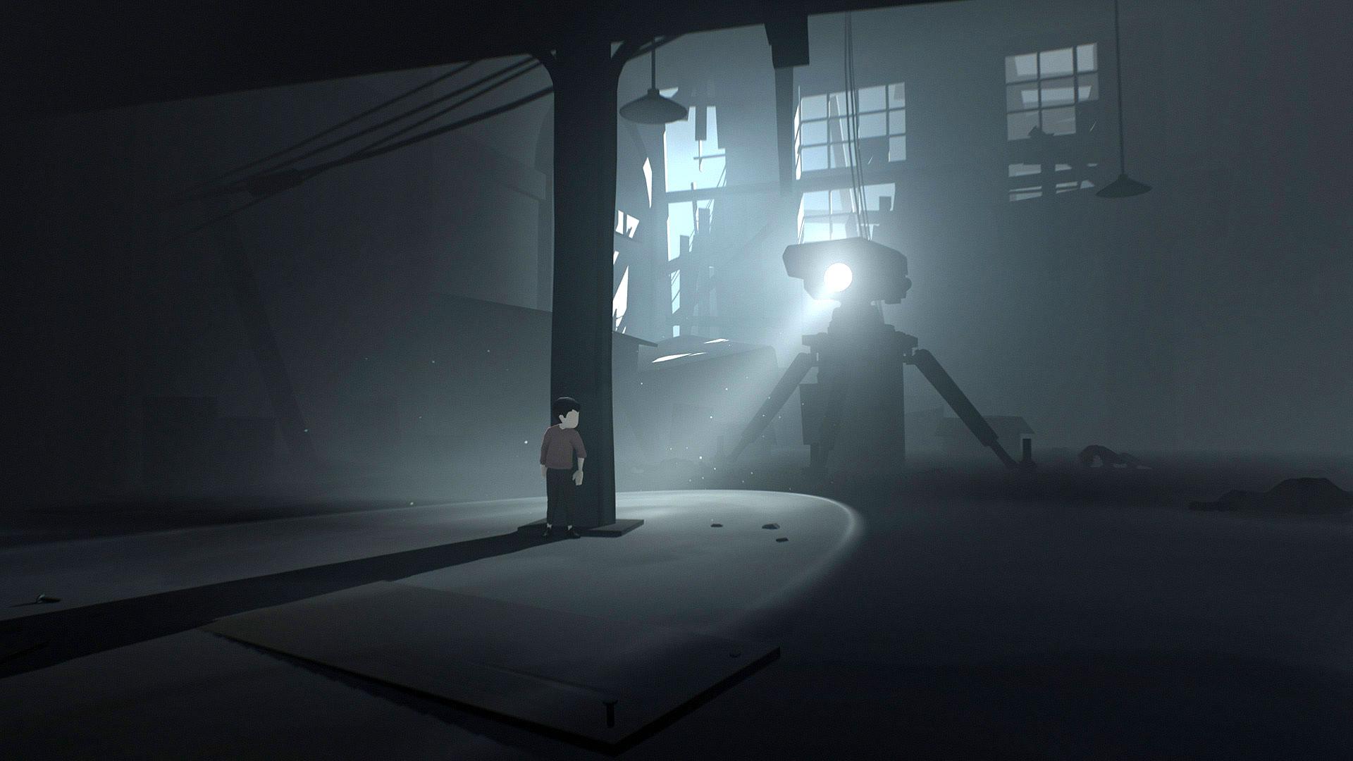 Inside (Playdead)