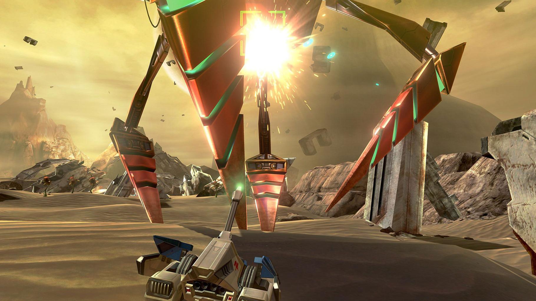 Starfox Zero: Die Neu-Interpretation des Raumschiff-Shooters verzückte mit fein gezeichneter Grafik, die mit Hilfe stilvoller Reduktion gekonnt den Stil des Super-Nintendo-Originals zitiert. Wer auf Punktejagd und gigantische Boss-Kämpfe steht, ist genau