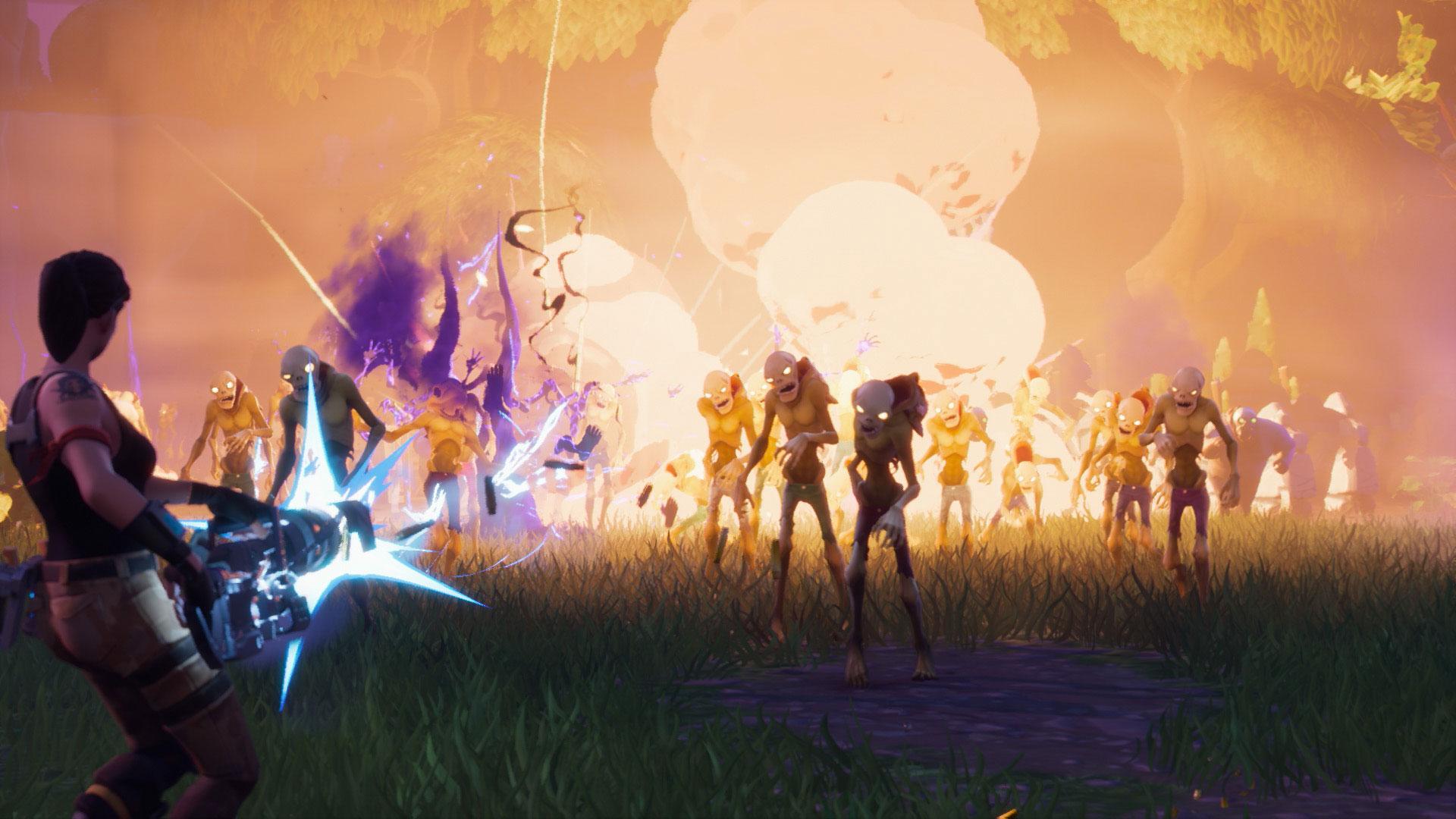 """... viele potenzielle Interessenten von Multiplayer-Games wie """"Fortnite"""" fern oder kehren ihnen nach unschönen Erlebnissen den Rücken. Jetzt soll eine Initiative aus mehreren Online-Herstellern und -Entwicklern ..."""
