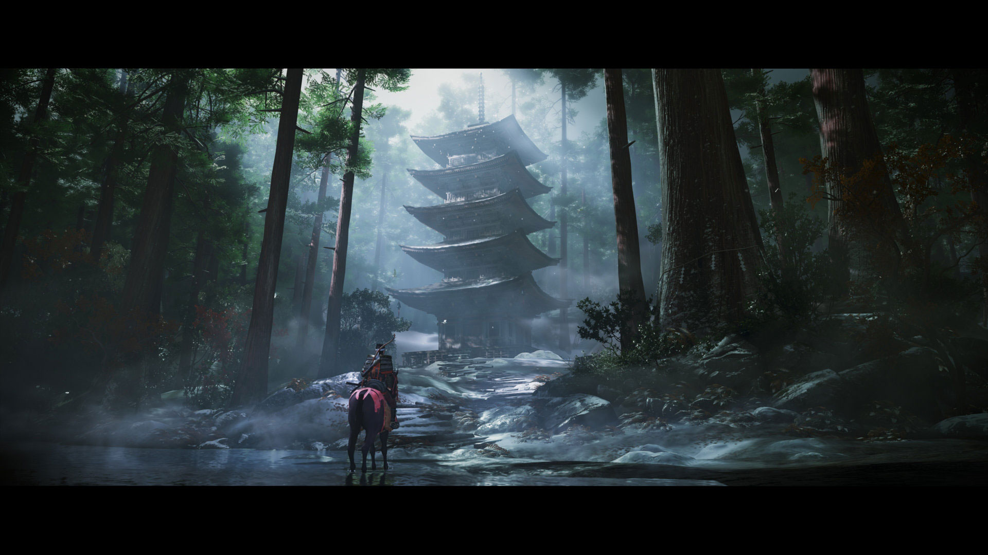 Ghost of Tsushima (Sucker Punch)