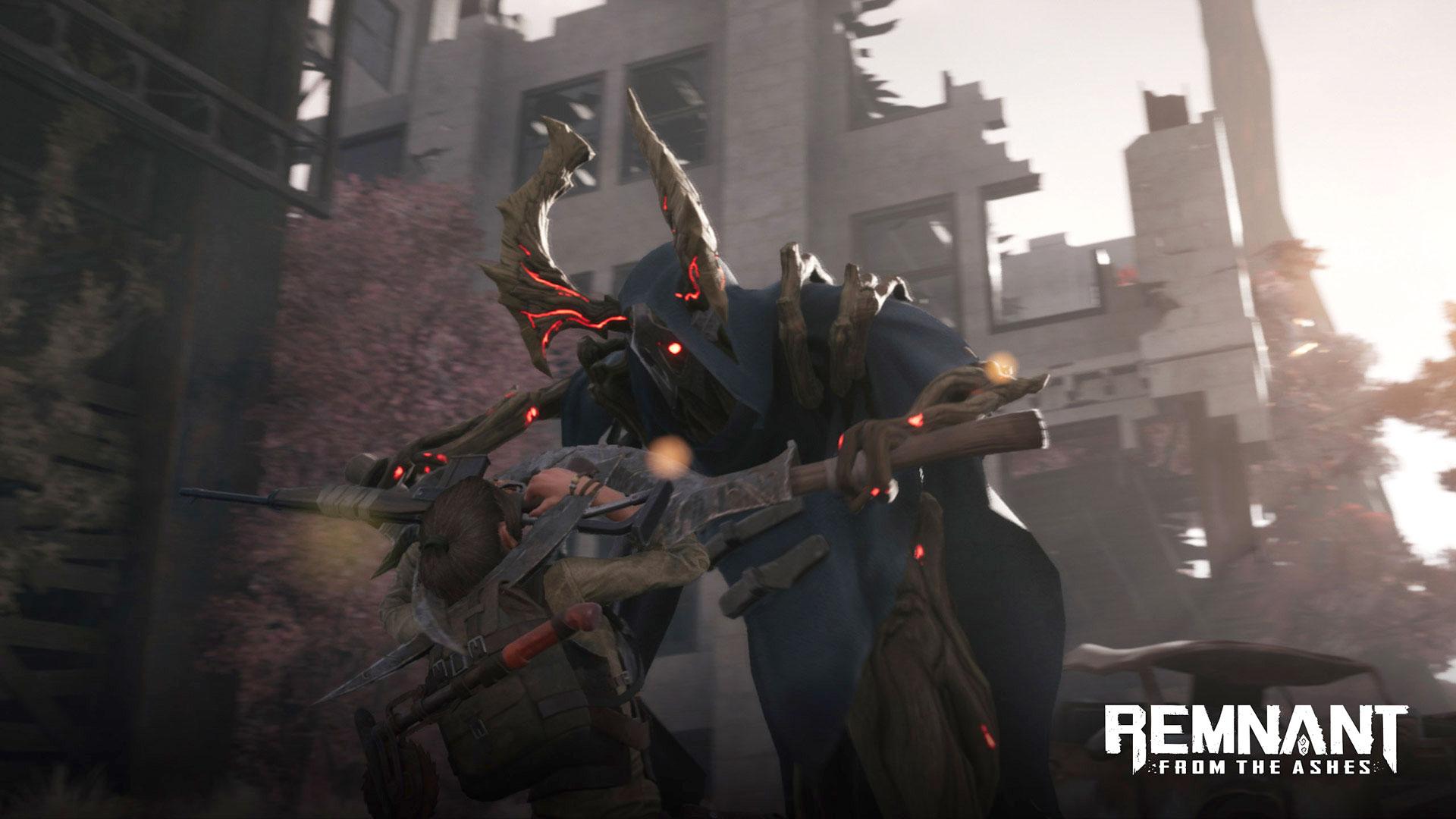 Um herauszufinden, woher die Monster kommen und wie man sie bezwingen kann, starten die Helden eine Hinweissuche durch zahllose Parallelwelten.