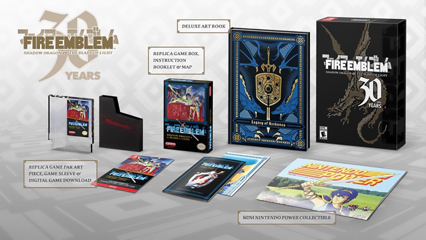 Erscheint offenbar nicht in Europa: die ca. 50 US-Dollar teure Jubiläums-Edition in der Box