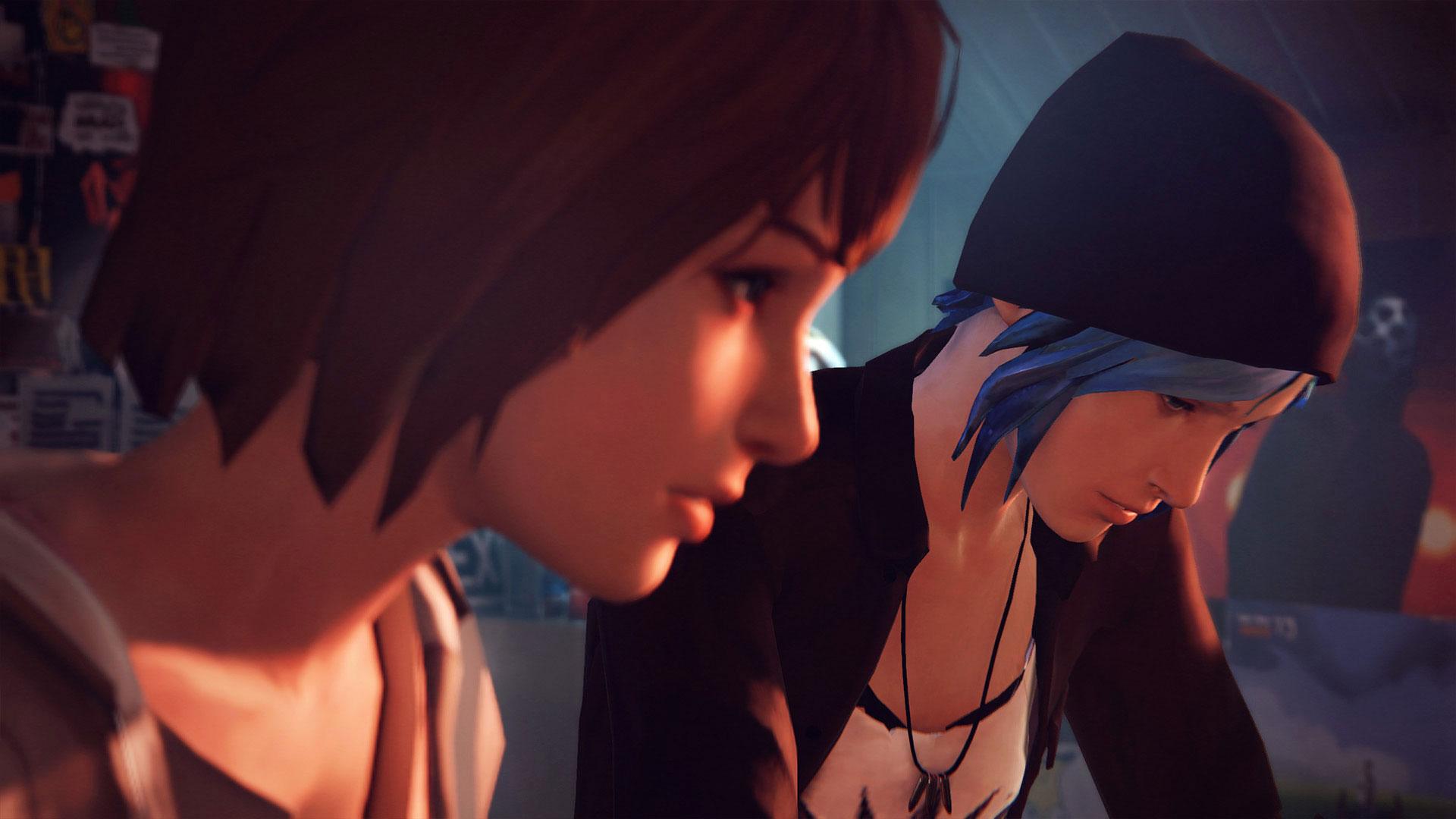 """Mit der ersten """"Life is Strange""""-Staffel hat sich der angeschlagene Entwickler Dontnod vor drei Jahren gerettet. Das fünfteilige Adventure folgte dem Serien- und Erzählkonzept der Telltale-Spiele."""