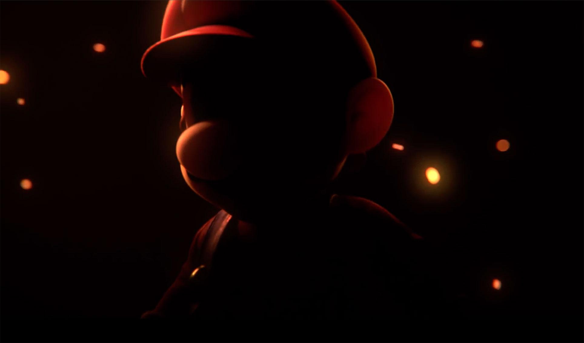 """Die große Überraschung der März-Direct: Noch dieses Jahr soll ein Switch-exklusives """"Super Smash Bros."""" in den Ring steigen."""