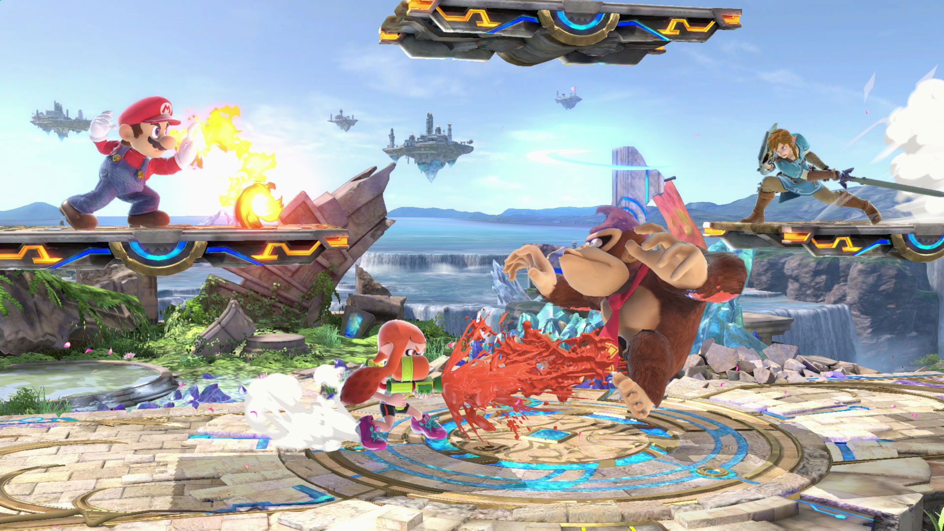 """Für den Geschmack vieler Fans wurde das E3-Programm des Switch-Herstellers zu stark von einem Titel dominiert: """"Super Smash Bros. Ultimate""""."""