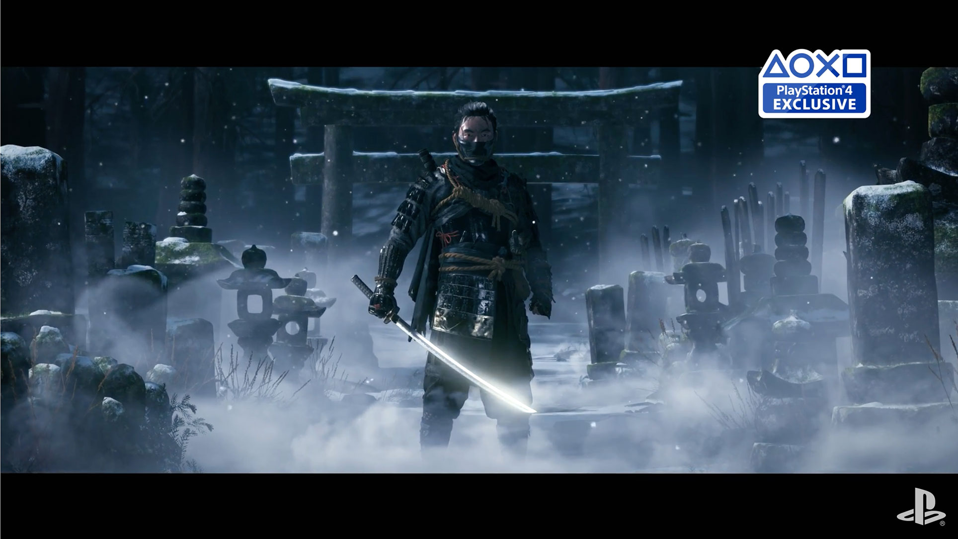 "Samurai-Abenteuer von ""Infamous""-Macher Sucker Punch: ""The Ghost of Tsushima""."