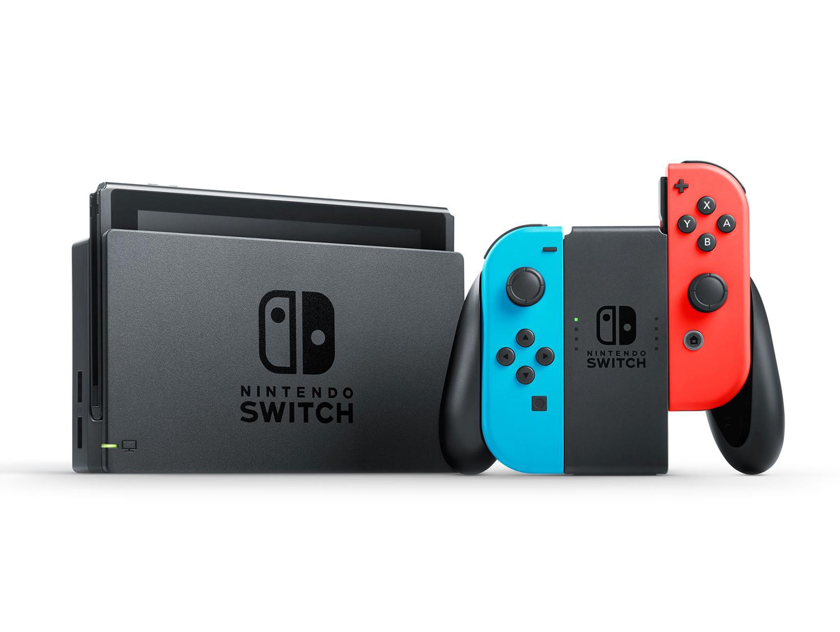 """Nintendos Switch hat Geheimnisse - wie zum Beispiel eine im Firmware-Code des Systems versteckte Version von Iwatas """"Golf""""."""