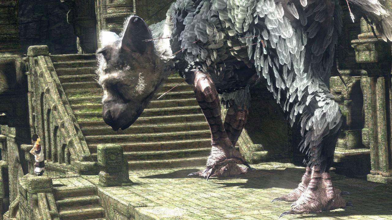 """The Last Guardian: Nach einem nahezu zehnjährigen Verspätungs-Drama, in dessen Verlauf die Federführung schließlich von Japan nach Europa wanderte, erscheint das Abenteuer der """"Shadow of the Colossus""""-Macher nun für PS4."""
