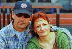 Владислава и Александр Юрасовы