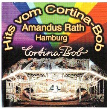 Ronald Schwarz - CD front