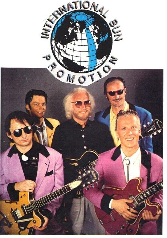 """Plakat von """"Sun-Promotion"""""""
